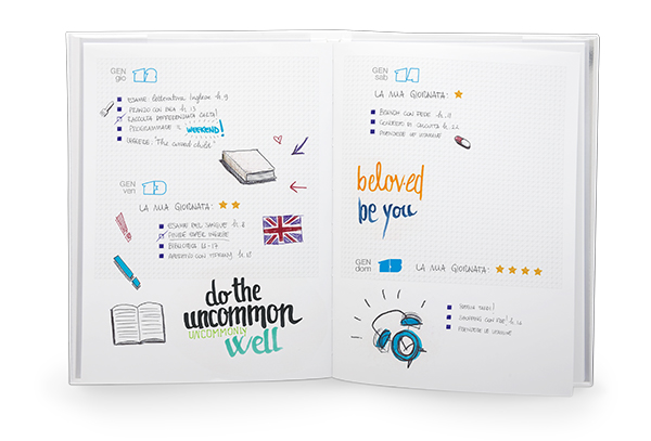 Planner Be You